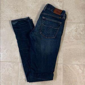 Lucky Lola Skinny Jeans